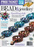 Bead And Jewellery Magazine Issue APR-MAY
