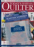 Todays Quilter Magazine Issue NO 57