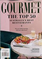 Australian Gourmet Traveller Magazine Issue SEP 19
