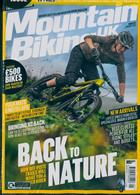 Mountain Biking Uk Magazine Issue JAN 20