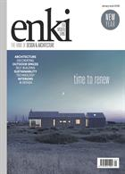 Enki Magazine Issue JAN 20