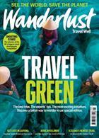 Wanderlust Magazine Issue NO 204