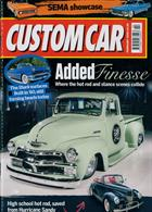Custom Car Magazine Issue FEB 20