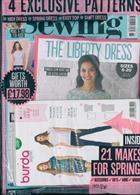 Simply Sewing Magazine Issue NO 64