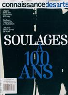 Connaissance Des Art Magazine Issue NO 787