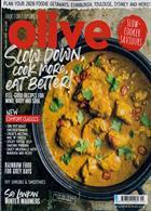 Olive Magazine Issue JAN 20