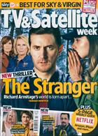Tv & Satellite Week  Magazine Issue 25/01/2020