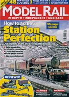 Model Rail Magazine Issue JAN 20