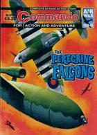 Commando Action Adventure Magazine Issue NO 5293