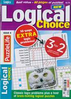 Logical Choice Magazine Issue NO 4