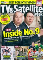 Tv & Satellite Week  Magazine Issue 01/02/2020