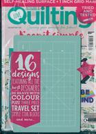 Love Patchwork Quilting Magazine Issue NO 82