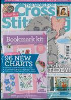 World Of Cross Stitching Magazine Issue NO 290