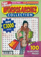 Tab Wordsearches Collection Magazine Issue NO 1