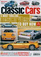 Classic Cars Magazine Issue FEB 20