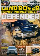 Land Rover Owner Magazine Issue FEB 20