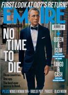 Empire Magazine Issue FEB 20