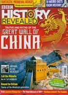 Bbc History Revealed Magazine Issue JAN 20