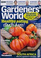 Bbc Gardeners World Magazine Issue JAN 20