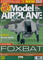 Model Airplane International Magazine Issue NO 174