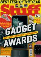 Stuff Magazine Issue JAN 20
