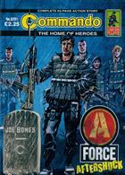 Commando Home Of Heroes Magazine Issue NO 5291
