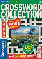 Lucky Seven Crossword Coll Magazine Issue NO 247
