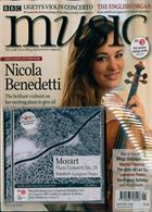 Bbc Music Magazine Issue JAN 20
