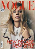 Vogue Magazine Issue JAN 20