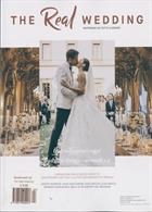 The Real Wedding Magazine Issue NO 4