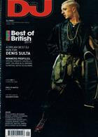 Dj Monthly Magazine Issue JAN 20