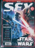 Sfx Magazine Issue HOL 19
