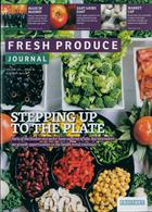 Fresh Produce Journal Magazine Issue 21