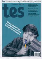 Times Educational Supplement Magazine Issue 46