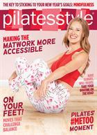 Pilates Style Magazine Issue JAN/FEB 20