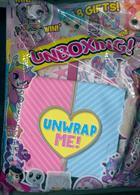 We Love Magazine Issue N49 UNBOX