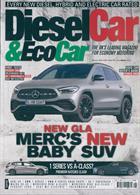 Diesel Car Magazine Issue JAN 20