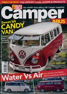 Vw Camper And Bus Magazine Issue FEB 20