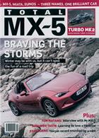 Total Mx-5 Magazine Issue NO 14