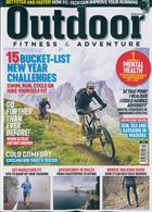 Outdoor Fitness Magazine Issue FEB 20