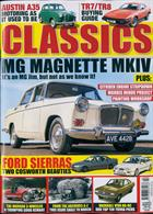 Classics Magazine Issue FEB 20