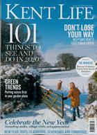 Kent Life Magazine Issue JAN 20