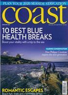 Coast Magazine Issue FEB 20