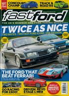 Fast Ford Magazine Issue FEB 20