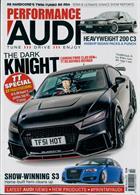 Performance Audi Magazine Issue FEB 20