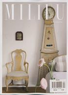 Milieu Magazine Issue WINTER