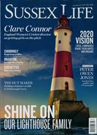 Sussex Life - County West Magazine Issue JAN 20