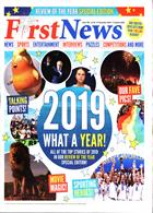 First News Magazine Issue 27/12/2019