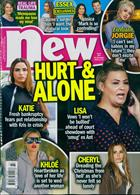 New Magazine Issue NO 854