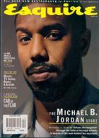 Esquire Usa Magazine Issue WINTER